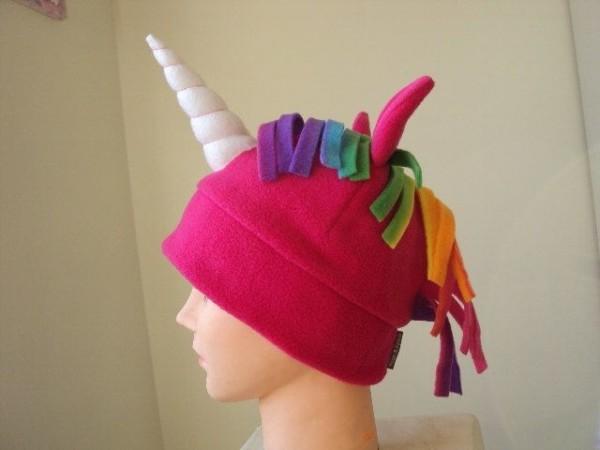 Unicorn Crafts For Preschoolers
