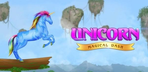 Unicorn Dash Run