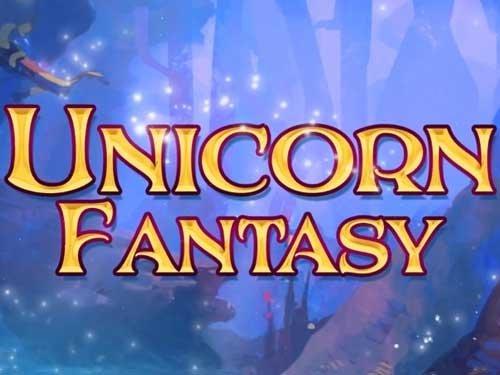 Unicorn Fantasy Slot
