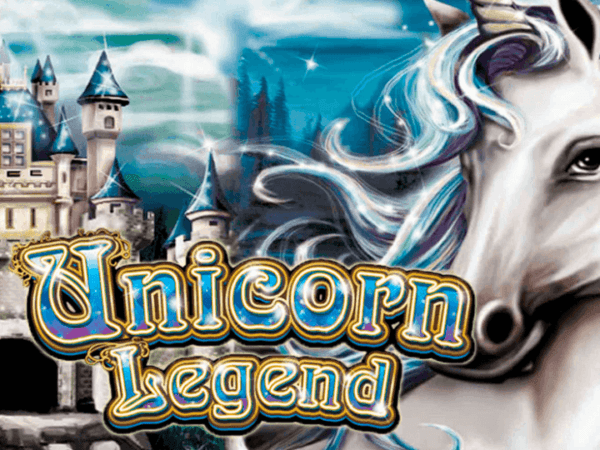 Unicorn Legend™ Slot Machine Game To Play Free