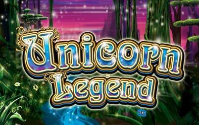 Unicorn Legend In Slots