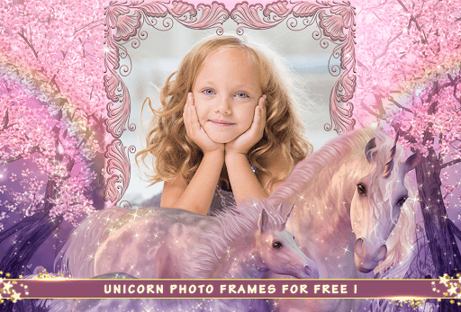 Unicorn Photo Editor