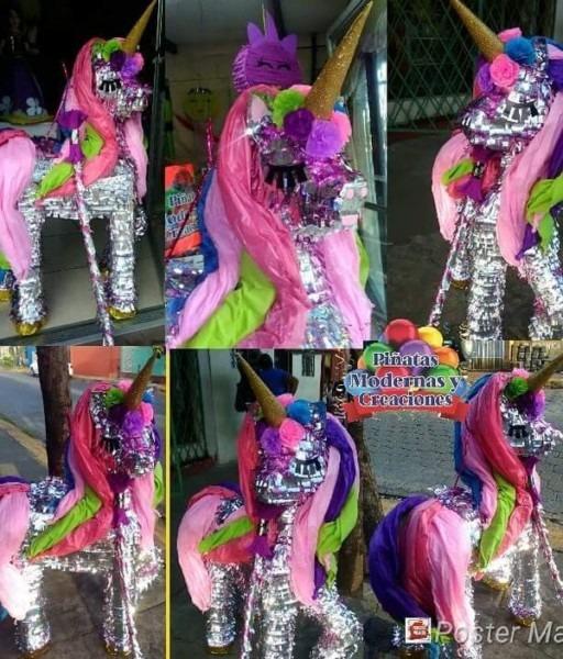 Unicorn Piñata For Sale In Houston, Tx