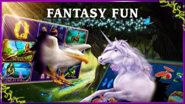 Unicorn Slots Casino Free Game On The App Store