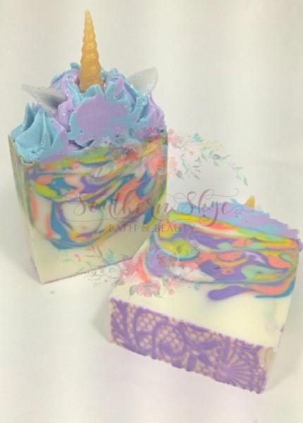 Unicorn Soap