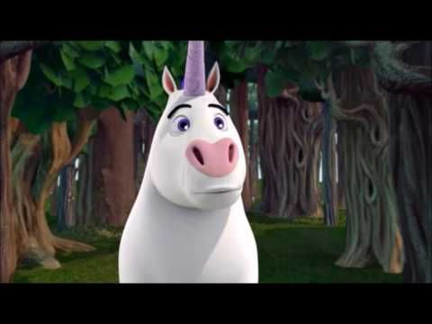 Unicorns And Friends ~~ The Unicorn Song By The Irish Rovers