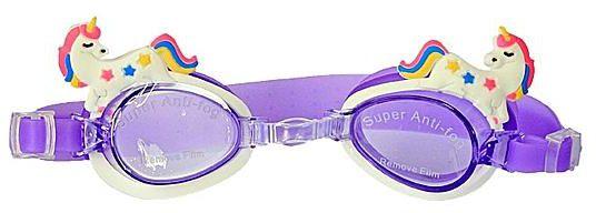 Wenfei Unicorn Swim Goggle