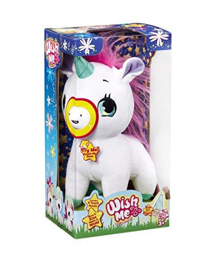 Wish Me Jp89103 Unicorn Pinky, Multicolour 5025123891033