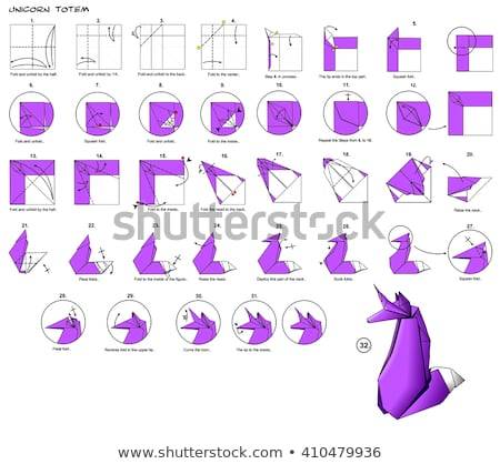 21 Chic Warnings Origami Animal Diagrams