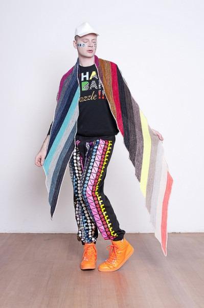 A Really Good Yarn  Unicorn Tails