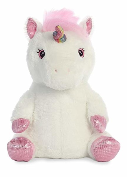Amazon Com  Aurora 13  Dream Reversible Unicorn  Toys & Games