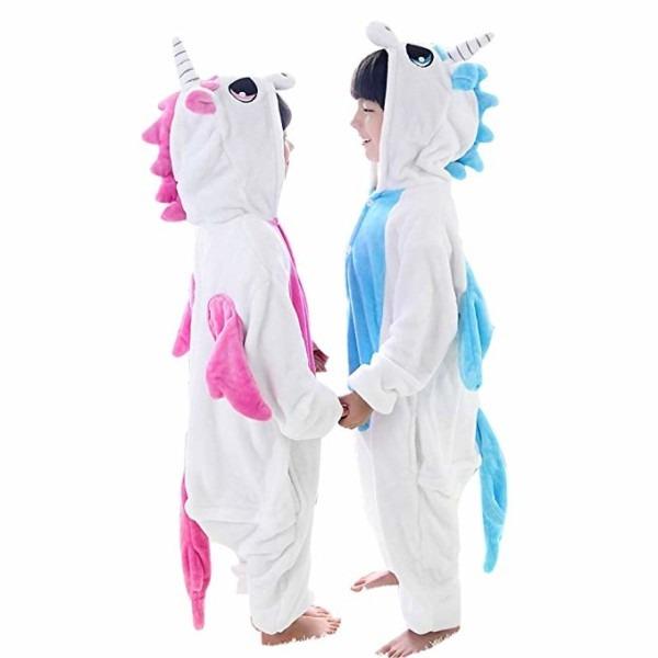 Amazon Com  Duraplast Kids Unicorn Costumes Halloween Onesie