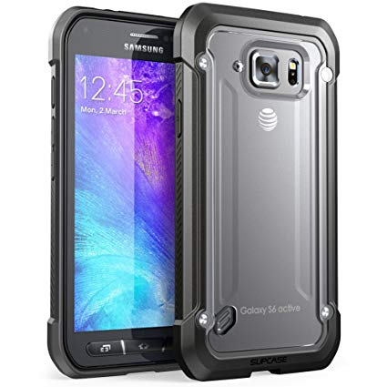 Amazon Com  Galaxy S6 Active Case, Supcase Unicorn Beetle Series