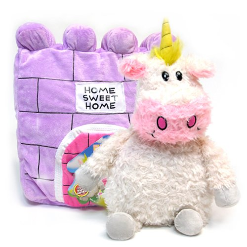 Amazon Com  Happy Nappers Unicorn  Toys & Games