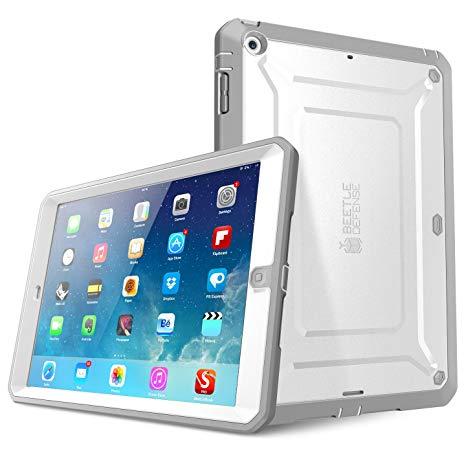 Amazon Com  Ipad Air Case, Supcase Heavy Duty Beetle Defense