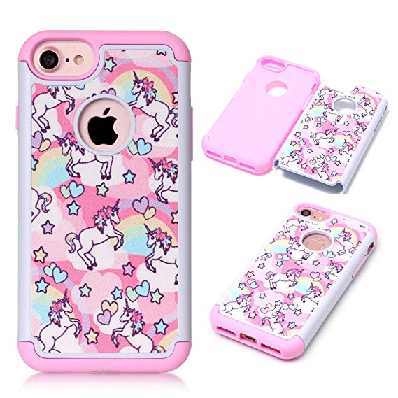 Amazon Com  Iphone 8 Case,iphone 8 Cover