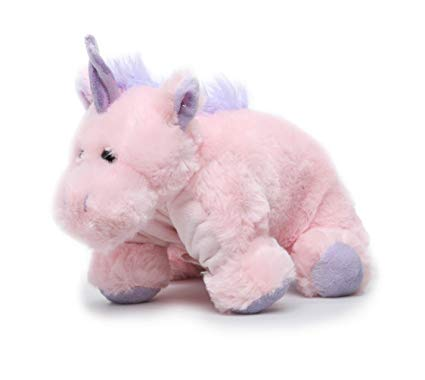 Amazon Com  Magic The Unicorn 9 5  Cuddly Pillow Chum  Toys & Games