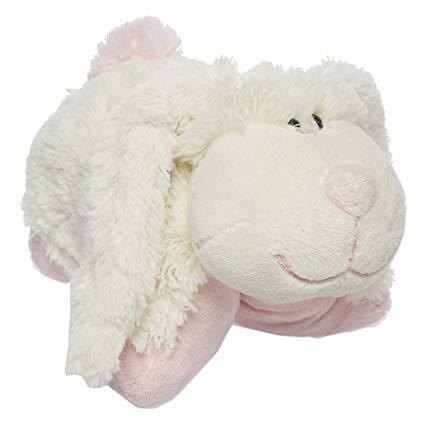 "Amazon Com  Pillow Pets Pee Wee 11"" Super Soft Stuffed Animal"