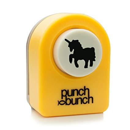 Amazon Com  Punch Bunch Small Punch, Unicorn