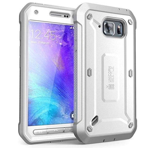 Amazon Com  Supcase Galaxy S6 Active Case, Full
