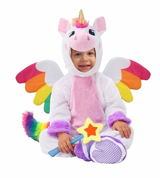 Amazon Com  Unicorn Costume (18