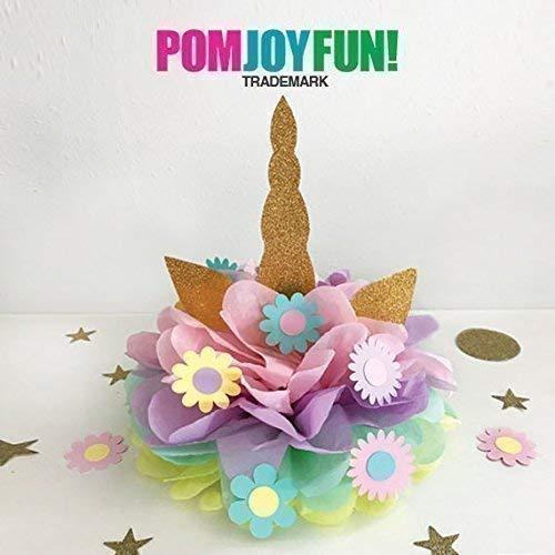 Amazon Com  Unicorn Party Decoration, Unicorn Horn, Unicorn
