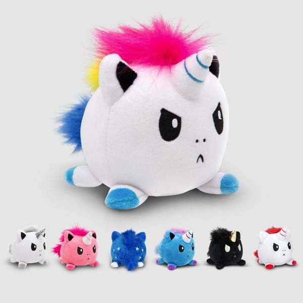Angry Unicorn Mini