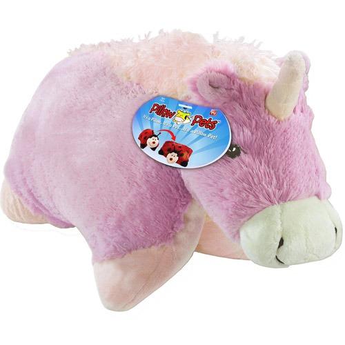 As Seen On Tv Pillow Pet Pee Wee, Magical Unicorn, Pee Wee Pillow