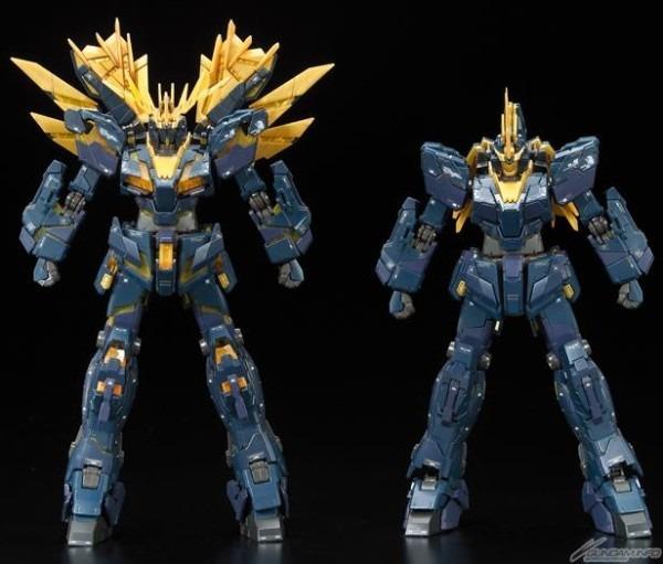 Bandai 1 144 Rg Unicorn Gundam 02 Ban (end 5 3 2019 9 15 Pm)