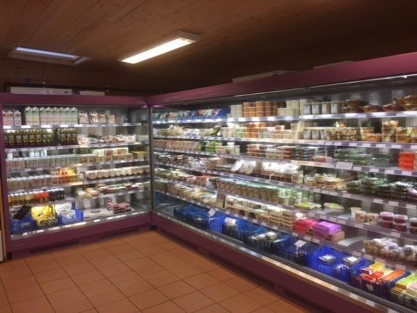 Case Study  Unicorn Grocery Installation