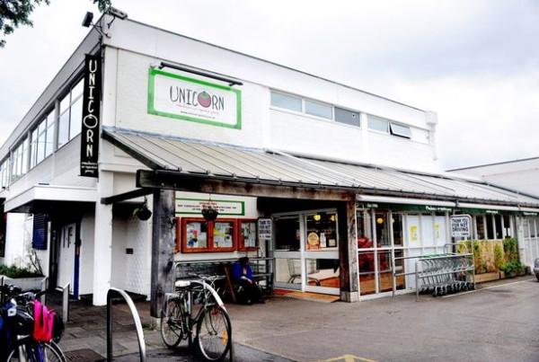 Chorlton's Vegan Supermarket Unicorn Is Up For Best Food Retailer