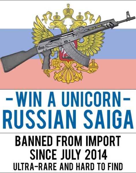 Classic Firearms On Twitter   [new Contest] Banned From Import