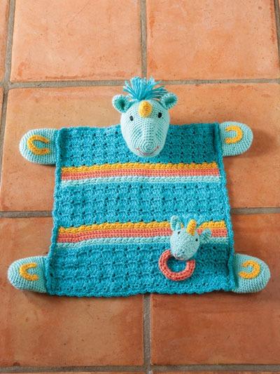 Crochet Baby & Kids Downloads