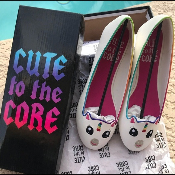 Cute To The Core Shoes