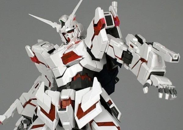 Dragon Momoko Pg Unicorn Gundam Rx