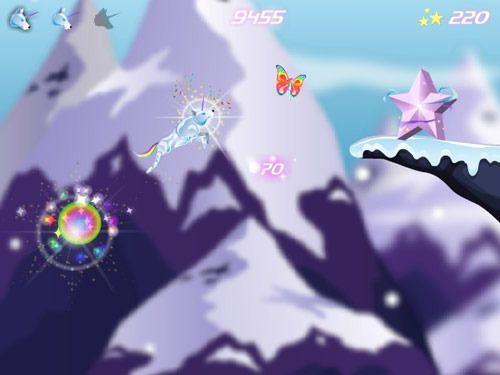 Evolution  Robot Unicorn Attack Evolution