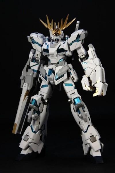 Gundam Guy  Hg 1 144 Rx