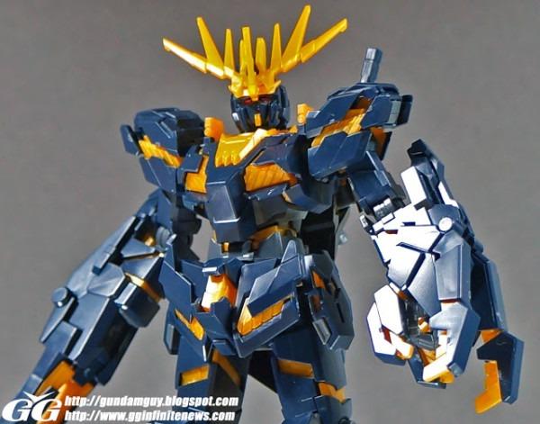 Gundam Guy  Hguc 1 144 Rx