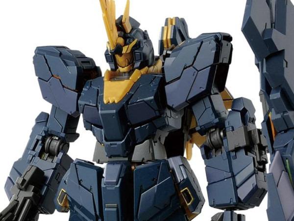 Gundam Rg 1 144 Unicorn Gundam 02 Banshee Norn Model Kit