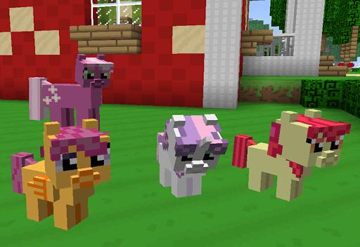 Hack Mod Apk Unicorn Pony Mod For Minecraft Hack Tool New How To