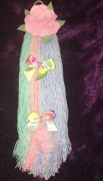 Handmade Unicorn Tail, Party, Fancy Dress