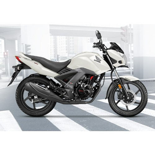 Honda Cb Unicorn 160 Colours In India