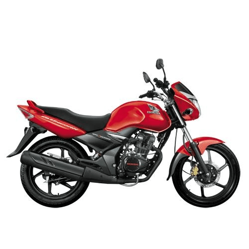 Honda Cb Unicorn Colours In India