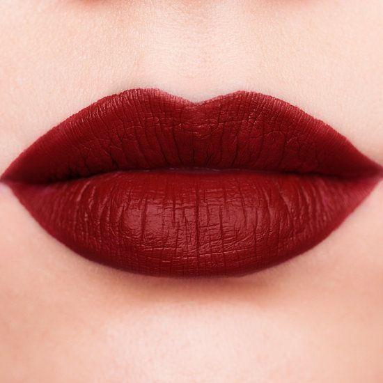 Jeffree Star Velour Liquid Lipstick Unicorn Blood Swatch On Fair