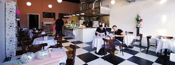 Karen's Unicorn, Metropolitain And Mimi's Kitchen Amongst Recent