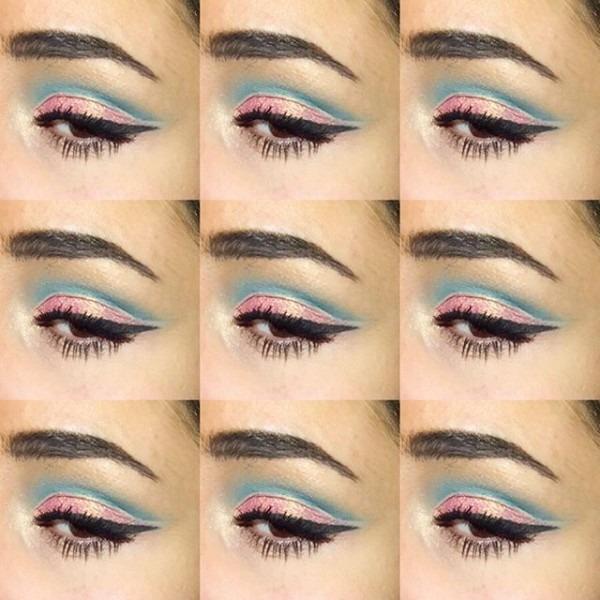 Karity  Unicorn Dreams Eyeshadow Palette