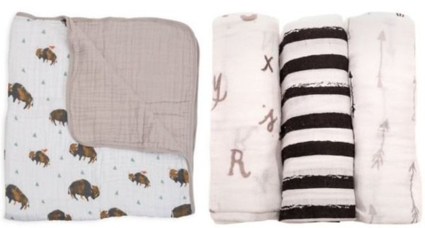 Little Unicorn Baby Items 20  Off + Free Shipping (sheets, Quilts