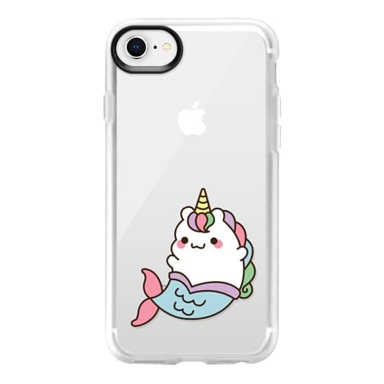 Mermaid Unicorn – Casetify