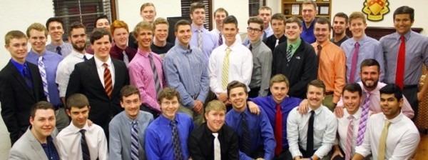 Phi Kappa Tau Fraternity