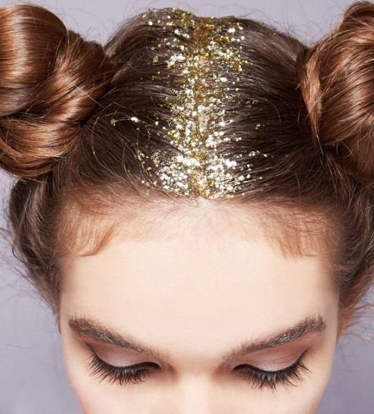 Pink Unicorn Dust Hair Glitter